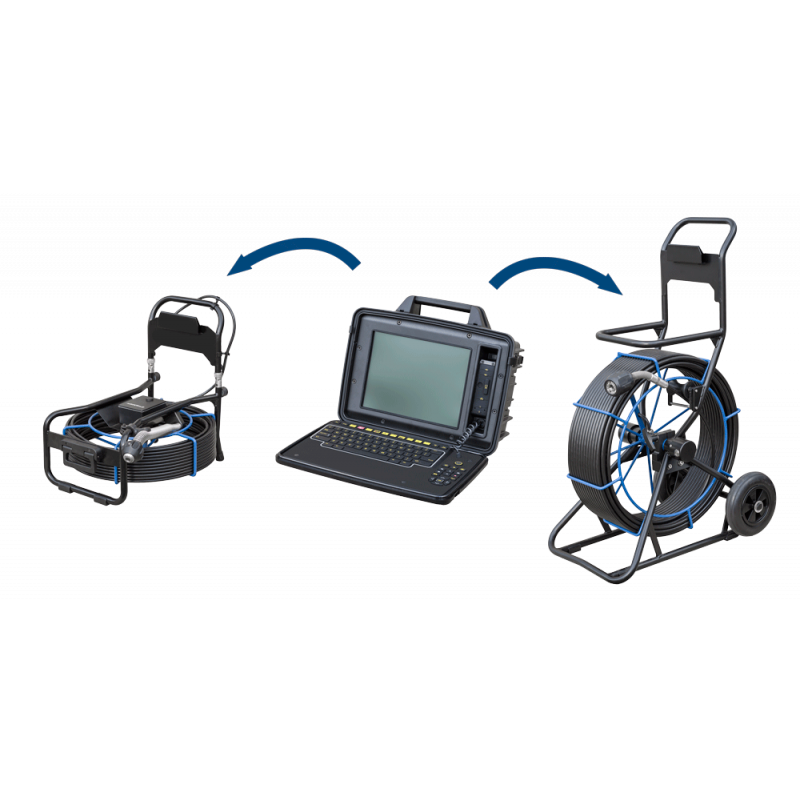 FlexCam & MaxCam set